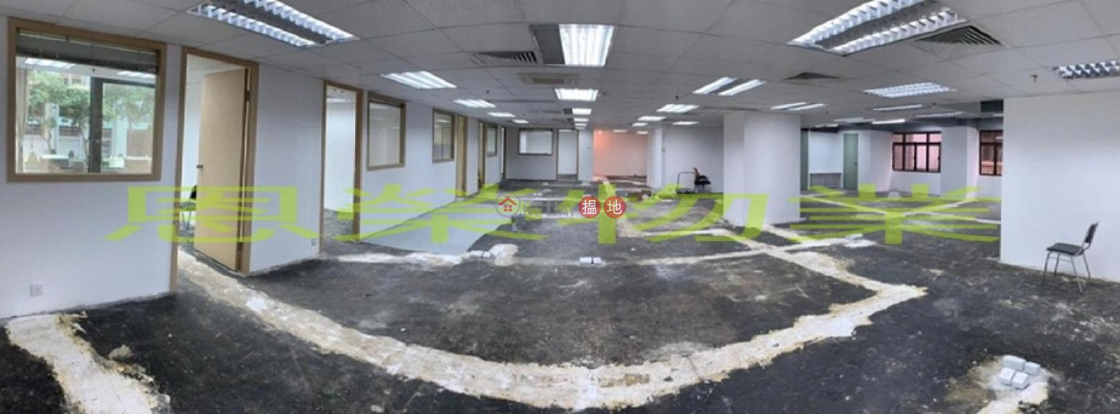 祥豐大廈-低層寫字樓/工商樓盤-出租樓盤HK$ 124,000/ 月
