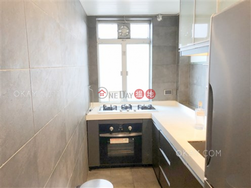 Popular 2 bedroom in Mid-levels Central | Rental | 65-73 Kennedy Road | Central District, Hong Kong Rental | HK$ 40,000/ month