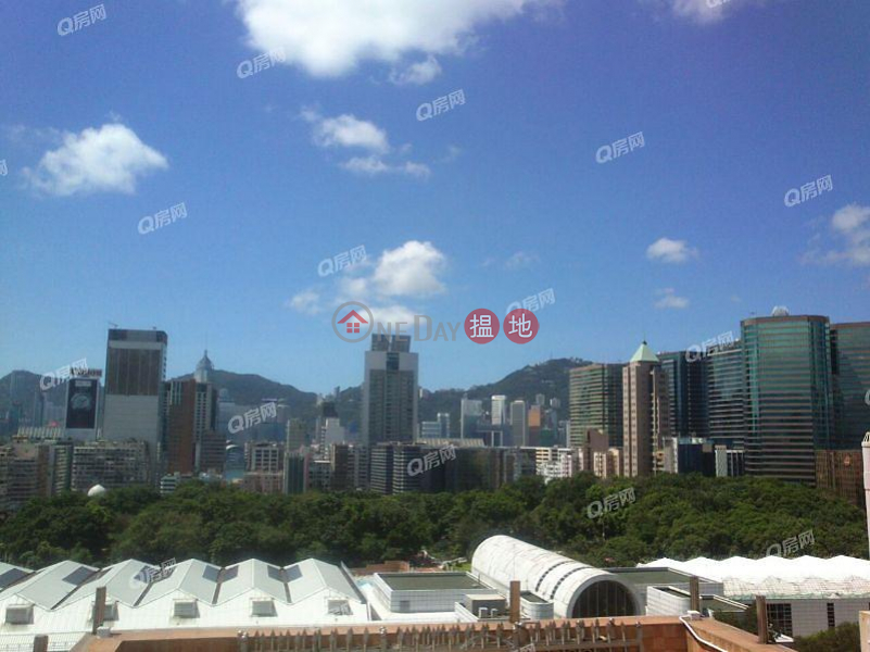 HK$ 16,500/ month | Lucky Building | Yau Tsim Mong | Lucky Building | 1 bedroom High Floor Flat for Rent