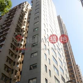 Ovolo,蘇豪區, 香港島