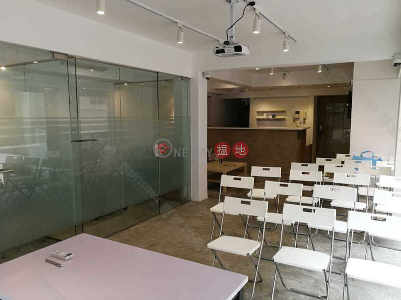 Asiarich Court, Very Low | Retail Rental Listings HK$ 46,000/ month