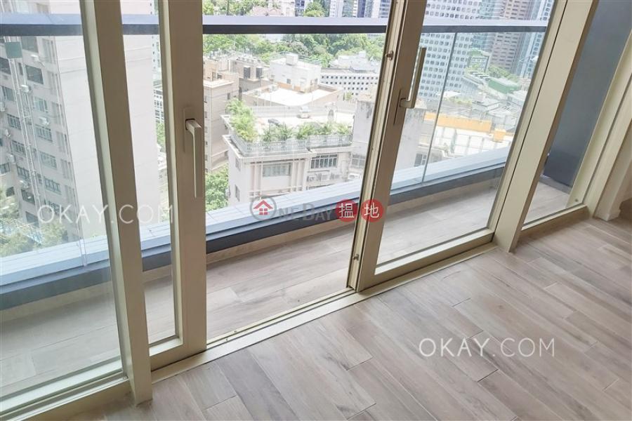 3房2廁,露台《勝宗大廈出租單位》 74-76麥當勞道   中區香港 出租HK$ 88,000/ 月