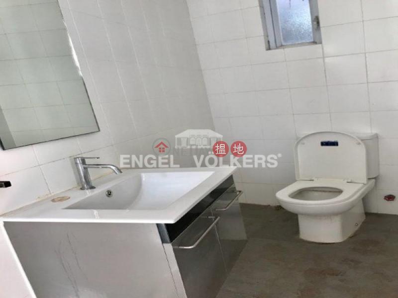 Studio Flat for Rent in Siu Sai Wan, Unison Industrial Building 協興工業大廈 Rental Listings | Chai Wan District (EVHK42743)
