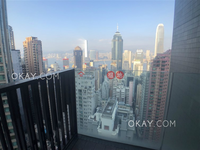 Soho 38, High, Residential | Rental Listings, HK$ 35,000/ month