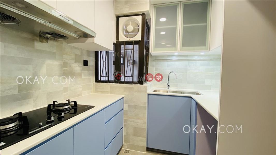 HK$ 900萬-廣豐臺 西區 2房1廁,極高層《廣豐臺出售單位》