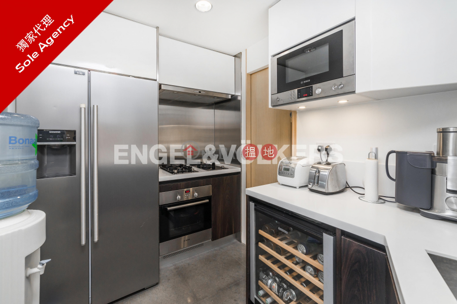 2 Bedroom Flat for Sale in Central Mid Levels 5E-5F Bowen Road | Central District | Hong Kong, Sales, HK$ 49.98M
