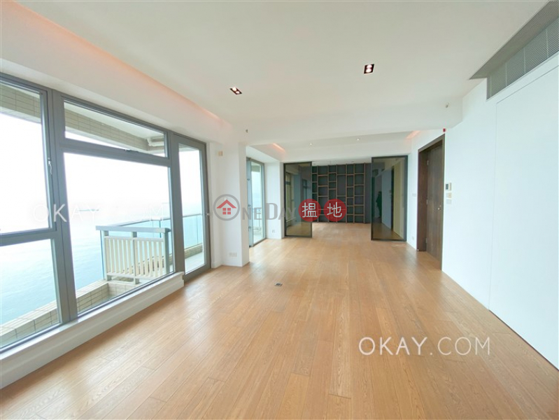 Unique 3 bedroom with sea views, balcony   Rental   Villas Sorrento 御海園 Rental Listings