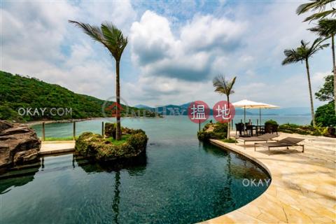 6房5廁,海景,連車位,獨立屋《坑口永隆路38-44號出售單位》|坑口永隆路38-44號(38-44 Hang Hau Wing Lung Road)出售樓盤 (OKAY-S365424)_0