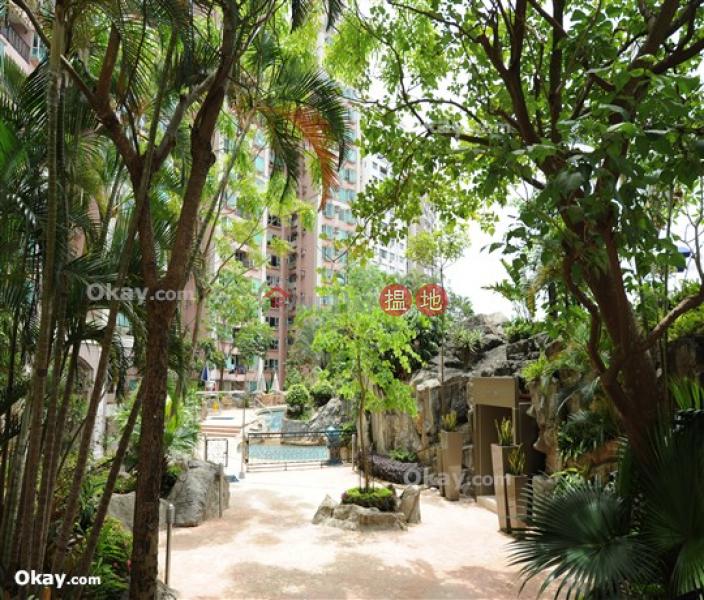 Popular 3 bedroom with balcony | Rental, Pacific Palisades 寶馬山花園 Rental Listings | Eastern District (OKAY-R6830)