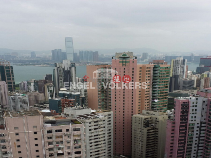 4 Bedroom Luxury Flat for Sale in Mid Levels West | Scholastic Garden 俊傑花園 Sales Listings