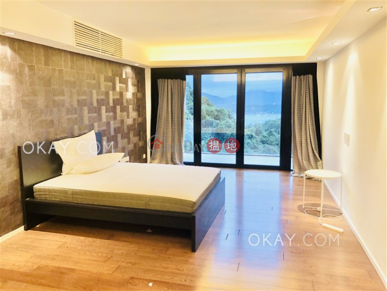 HK$ 116,000/ month Capital Villa, Sai Kung Luxurious house with sea views, rooftop & balcony | Rental