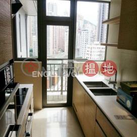 2 Bedroom Flat for Rent in Sheung Wan|Western DistrictSOHO 189(SOHO 189)Rental Listings (EVHK28756)_0