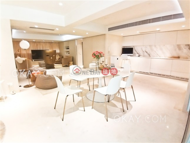 HK$ 80,000/ month | Wing Hong Mansion | Central District | Efficient 2 bedroom with terrace & parking | Rental