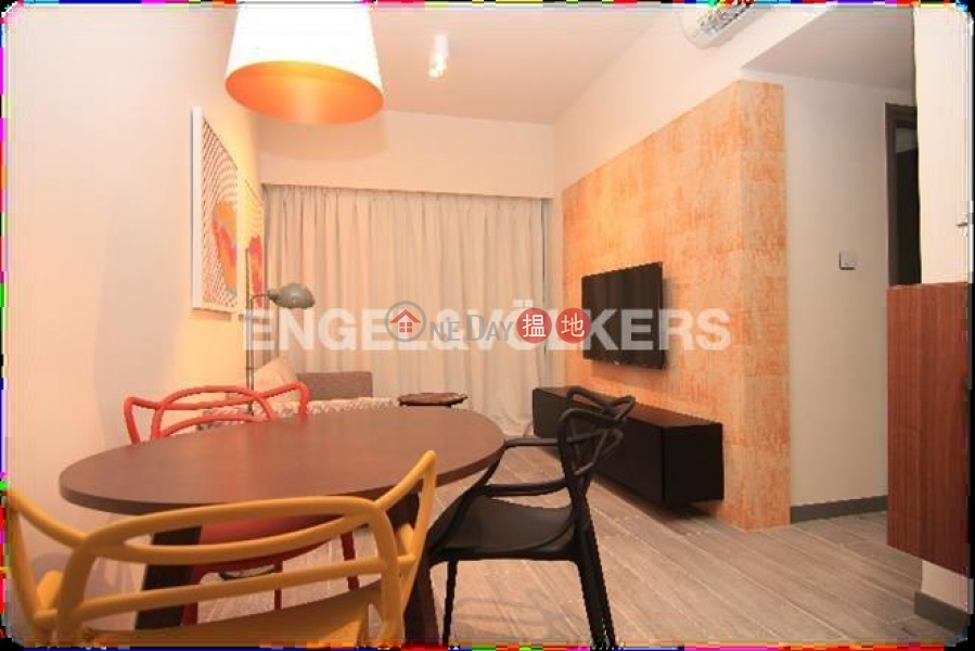 筲箕灣兩房一廳筍盤出租|住宅單位23東大街 | 東區|香港出租-HK$ 24,000/ 月