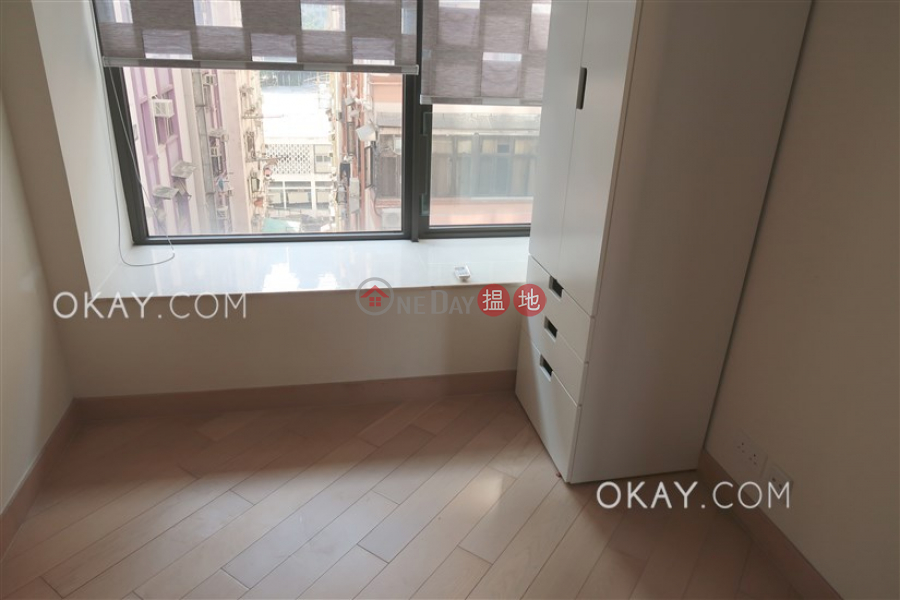 Stylish 2 bedroom with balcony | Rental, Park Haven 曦巒 Rental Listings | Wan Chai District (OKAY-R99249)
