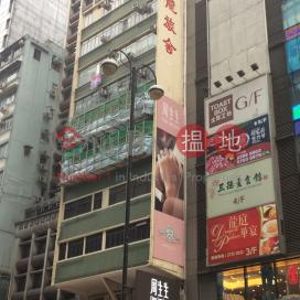Kam Ling Building,Jordan, Kowloon