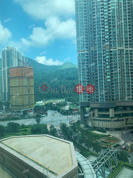 Florence (Tower 1 - R Wing) Phase 1 The Capitol Lohas Park | 3 bedroom Low Floor Flat for Rent | 1 Lohas Park Road | Sai Kung Hong Kong | Rental HK$ 17,000/ month