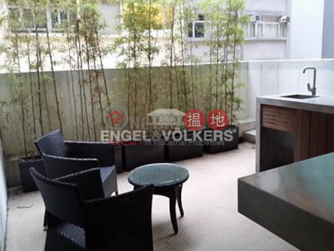 Studio Flat for Sale in Sheung Wan|Western DistrictCheong Tai Commercial Building(Cheong Tai Commercial Building)Sales Listings (EVHK35615)_0