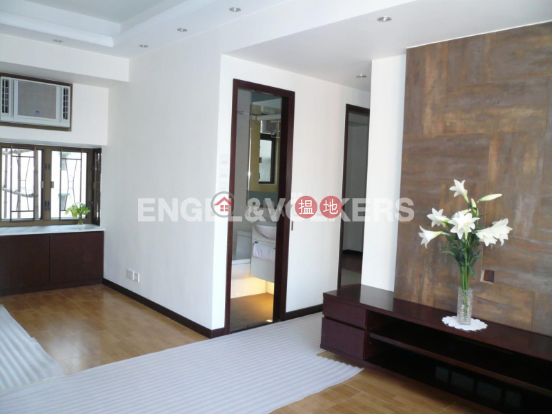 2 Bedroom Flat for Rent in Sai Ying Pun | 3 St. Stephen\'s Lane | Western District Hong Kong, Rental, HK$ 28,000/ month