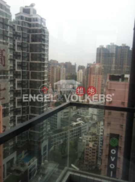 3 Bedroom Family Flat for Rent in Sai Ying Pun 99 High Street | Western District Hong Kong, Rental, HK$ 33,000/ month