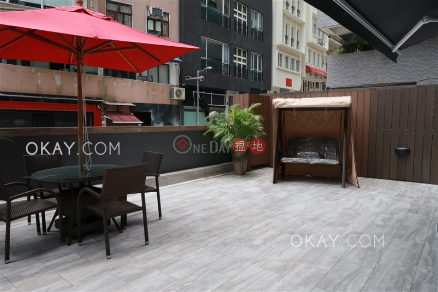 Property Search Hong Kong | OneDay | Residential Sales Listings, Generous with terrace in Central | For Sale