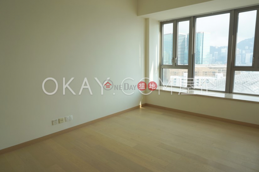 Stylish 4 bedroom with balcony   Rental, 9 Austin Road West   Yau Tsim Mong Hong Kong Rental   HK$ 65,000/ month