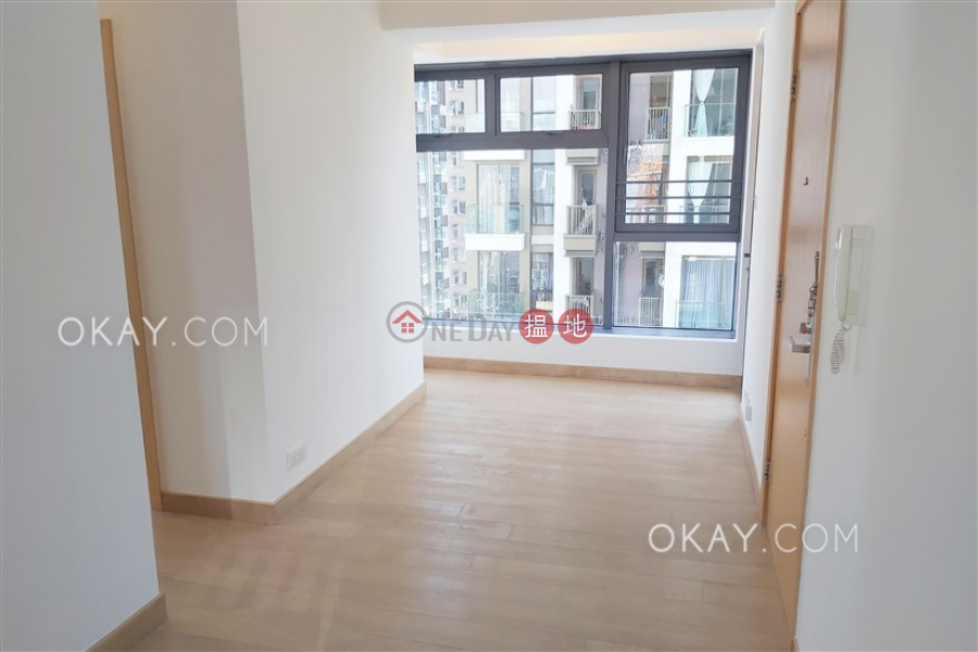 Gorgeous 2 bed on high floor with harbour views | Rental | High Park 99 蔚峰 Rental Listings