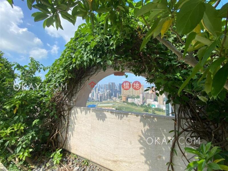 HK$ 2,800萬 德信花園灣仔區-3房2廁,極高層,連車位,馬場景德信花園出售單位