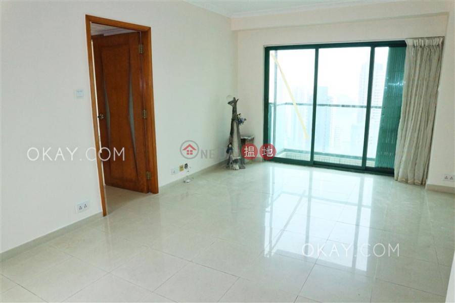 Rare 3 bedroom on high floor with sea views & balcony | Rental, 23 Pokfield Road | Western District Hong Kong, Rental HK$ 39,000/ month