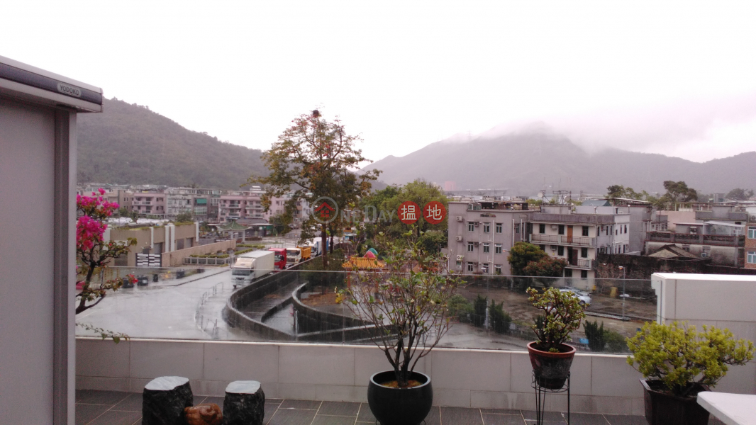 Property Search Hong Kong | OneDay | Residential | Sales Listings Mannes Villas Great View