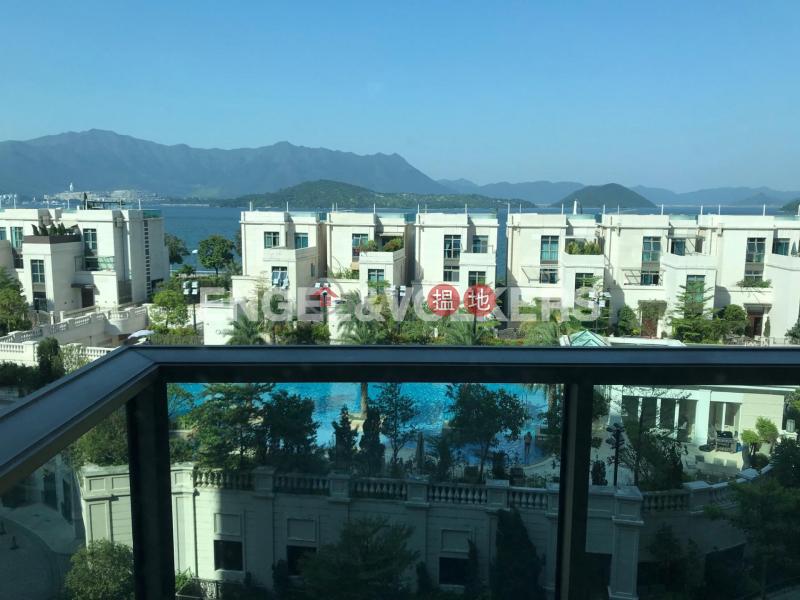 逸瓏灣1期 大廈18座請選擇住宅出租樓盤HK$ 57,000/ 月