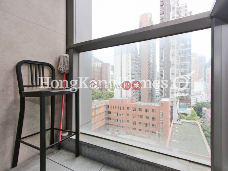 1 Bed Unit for Rent at King\'s Hill, 38 Western Street | Western District Hong Kong, Rental | HK$ 23,000/ month