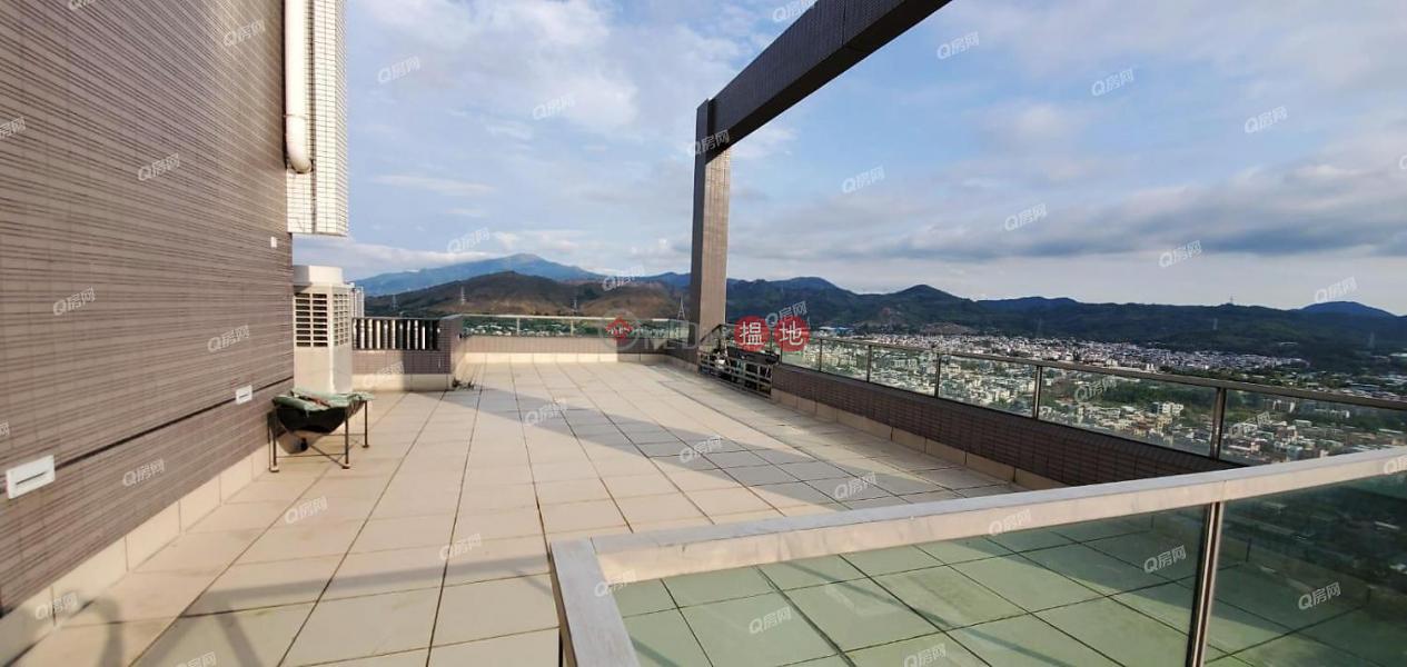 香港搵樓|租樓|二手盤|買樓| 搵地 | 住宅出售樓盤-特式連大天台及大露台,再加二個車位,筍價,豪裝《溱柏 1, 2, 3 & 6座買賣盤》