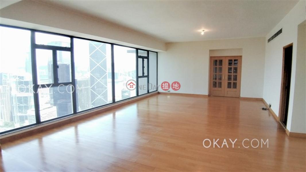 4房3廁,極高層,星級會所,露台《寶雲山莊出租單位》 2寶雲道   中區香港出租HK$ 125,000/ 月