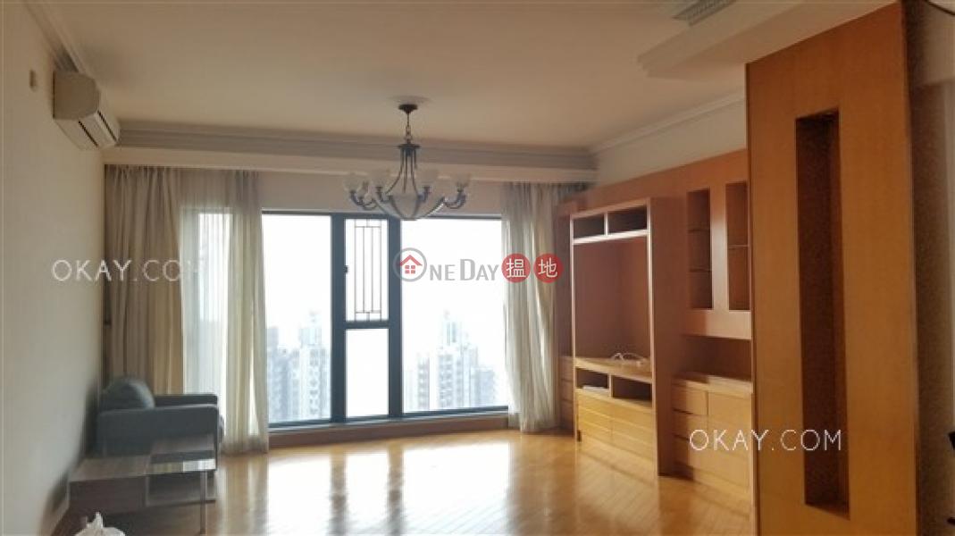 香港搵樓|租樓|二手盤|買樓| 搵地 | 住宅-出租樓盤4房2廁,星級會所,可養寵物《豪廷峰出租單位》