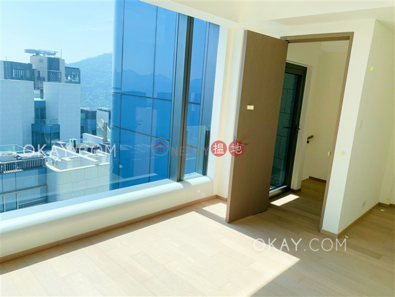 Gorgeous 4 bedroom on high floor with balcony & parking | Rental | 68 Lai Ping Road | Sha Tin Hong Kong Rental | HK$ 85,000/ month