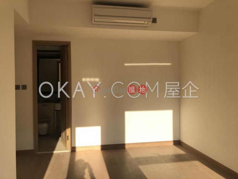 3房2廁,星級會所,露台MY CENTRAL出租單位-23嘉咸街   中區 香港出租-HK$ 55,000/ 月