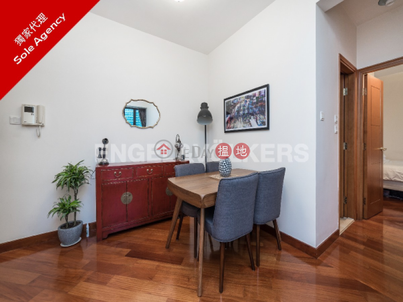 HK$ 21.9M The Arch, Yau Tsim Mong | 2 Bedroom Flat for Sale in West Kowloon