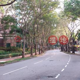 Tin Liu New Village,Ma Wan, New Territories