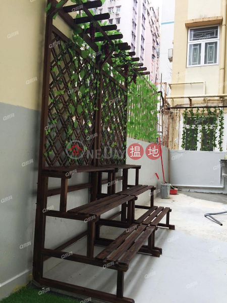 香港搵樓 租樓 二手盤 買樓  搵地   住宅 出租樓盤-交通方便,內街清靜,靜中帶旺《富邦大廈租盤》
