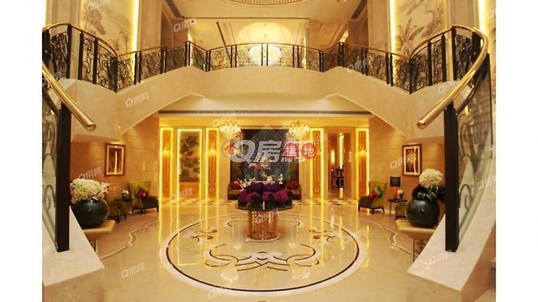 The Coronation | Mid Floor Flat for Sale | The Coronation 御金‧國峰 Sales Listings