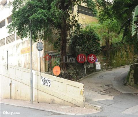 Tasteful 3 bedroom on high floor with balcony | Rental|Pak Fai Mansion(Pak Fai Mansion)Rental Listings (OKAY-R35851)_0