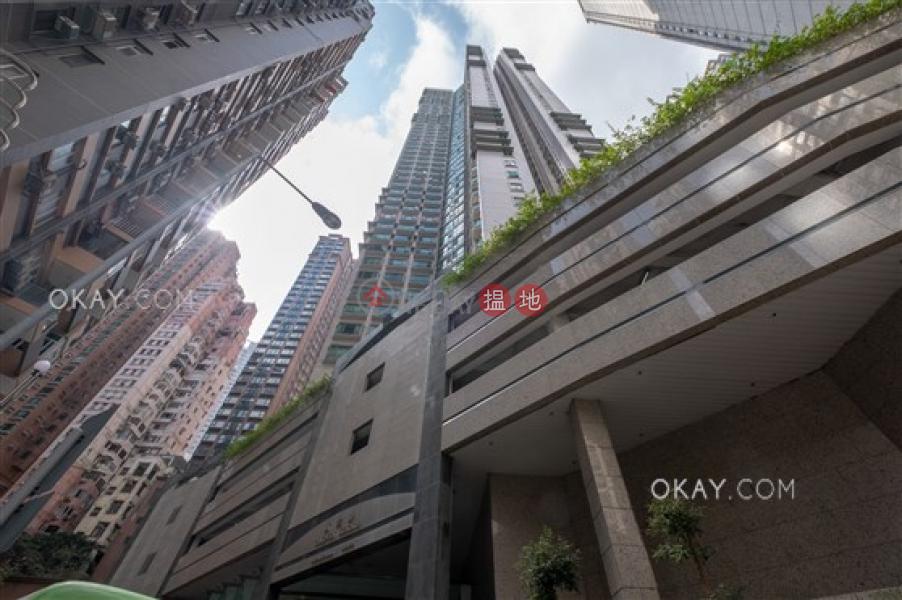 HK$ 19.5M Goldwin Heights Western District | Popular 3 bedroom on high floor | For Sale