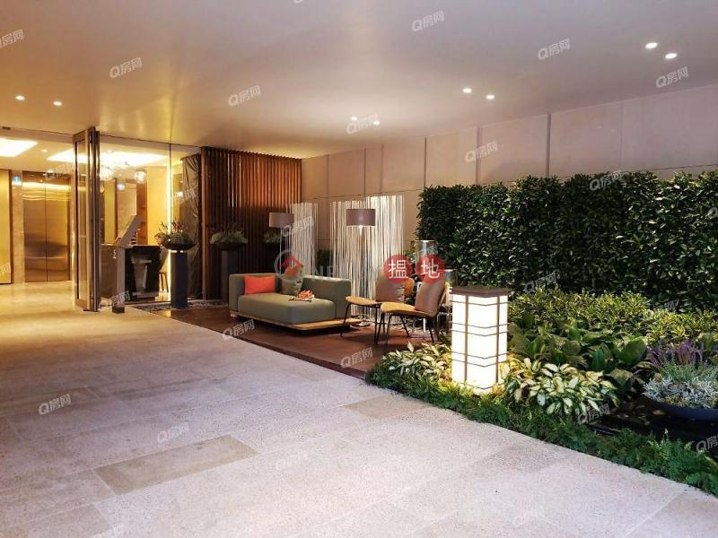 The Mediterranean Tower 5 | 3 bedroom High Floor Flat for Rent | The Mediterranean Tower 5 逸瓏園5座 Rental Listings