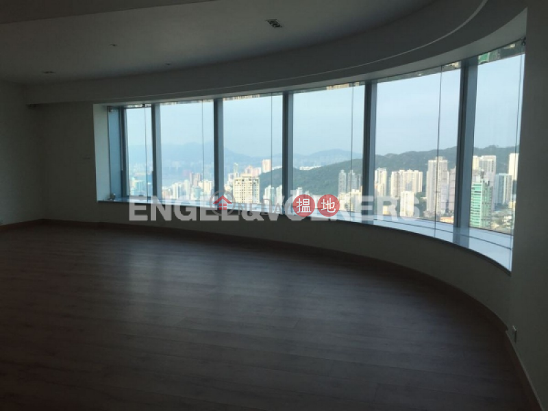 HK$ 165,000/ month High Cliff Wan Chai District 4 Bedroom Luxury Flat for Rent in Stubbs Roads