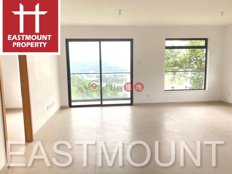 HK$ 35,000/ month | Mok Tse Che Village | Sai Kung, Sai Kung Village House | Property For Rent or Lease in Mok Tse Che 莫遮輋-Brand new duplex with roof | Property ID:2629