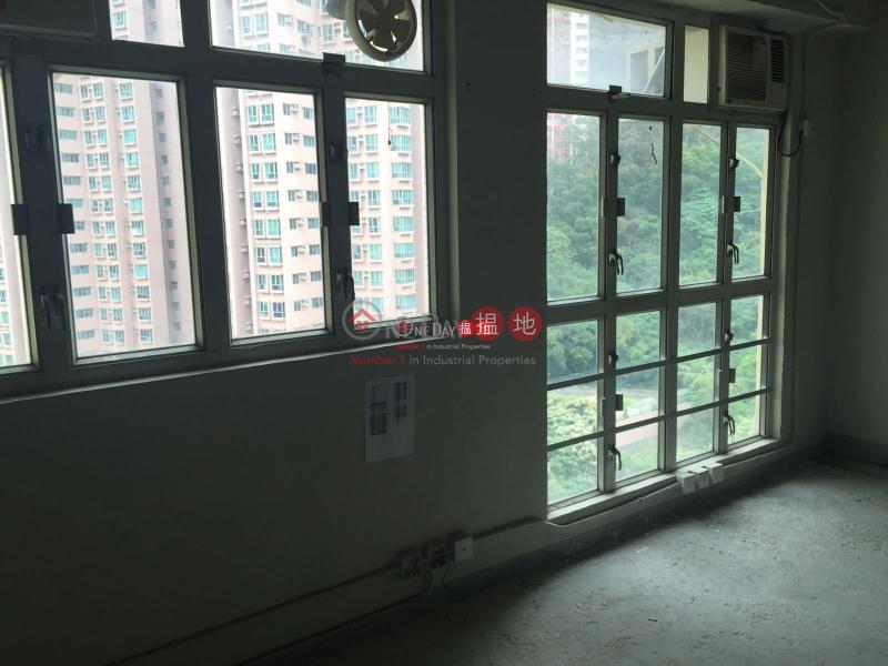 香港搵樓 租樓 二手盤 買樓  搵地   工業大廈-出租樓盤 東聯工業大廈
