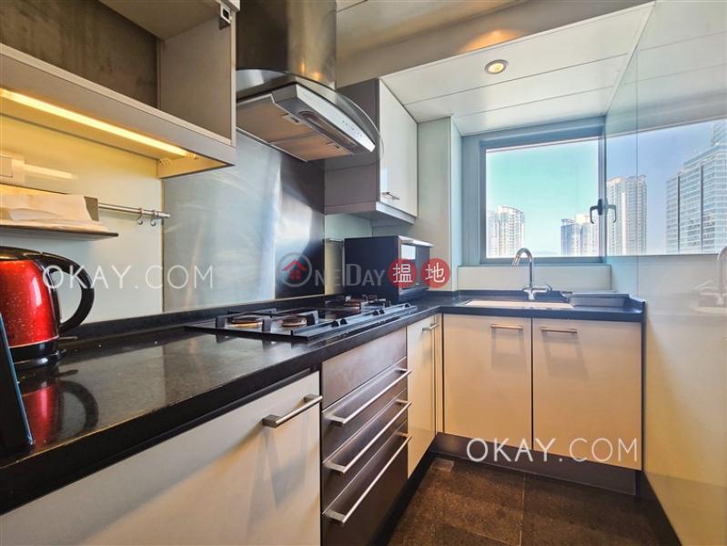 HK$ 43,000/ month, The Harbourside Tower 2 Yau Tsim Mong Popular 3 bedroom in Kowloon Station | Rental