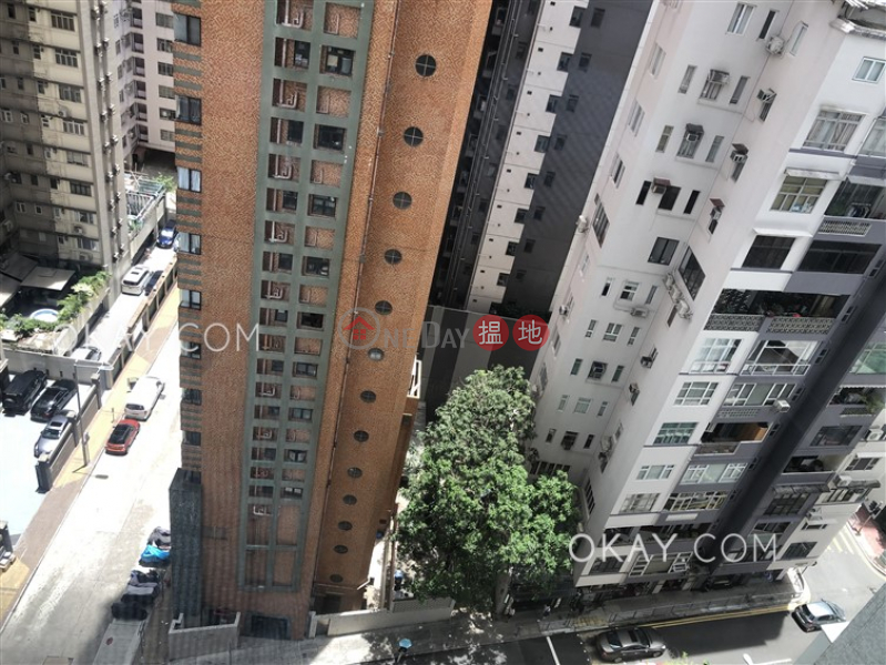 Unique 2 bedroom in Happy Valley | Rental | 14-14A Shan Kwong Road | Wan Chai District, Hong Kong, Rental | HK$ 25,000/ month