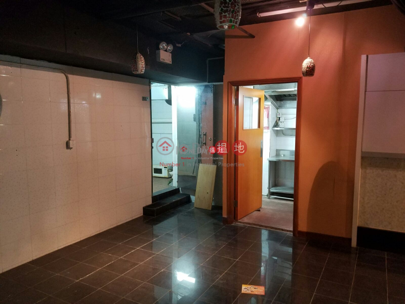 Tsuen Tung Factory Building | 38-40 Chai Wan Kok Street | Tsuen Wan | Hong Kong, Rental | HK$ 30,000/ month